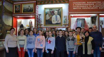 У музеї Кобзарства відбулося святкування 100-річчя з часу створення Кобзарського Хору
