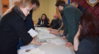 Відбулося чергове засідання організаційного комітету з підготовки та проведення відкритого творчого конкурсу «Бренд міста»