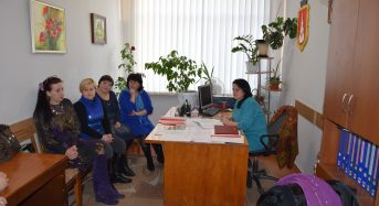 Відбулося засідання міської робочої групи з розроблення проекту Програми зайнятості населення міста Переяслава-Хмельницького на 2018-2022 роки