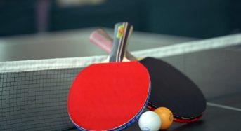 На Київщині відбувся відкритий особистий турнір з настільного тенісу на честь паралімпійської чемпіонки Олександри Кононової