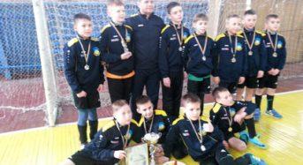 У важкій боротьбі переяславці стали чемпіонами Київщини