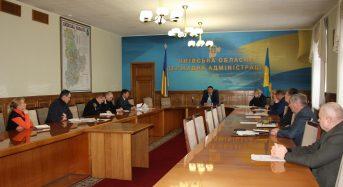 Київська ОДА попереджає про ймовірність введення обмеження в'їзду великогабаритних і важковагових транспортних засобів у Київську область