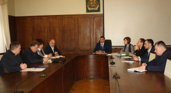У Київській області створять Агенцію регіонального розвитку