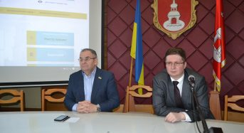 Про законодавче регулювання протидії корупції в органах влади розповіли депутатам та працівникам міської ради