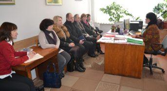 Заступник міського голови провела засідання опікунської ради виконавчого комітету