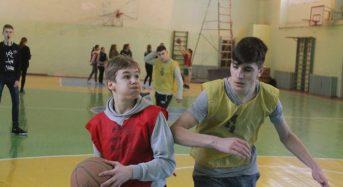 """На Київщині відбулися змагання з баскетболу 3 на 3 """"Шкільна баскетбольна ліга"""""""