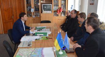 Міський голова зустрівся з представниками релігійних конфесій міста
