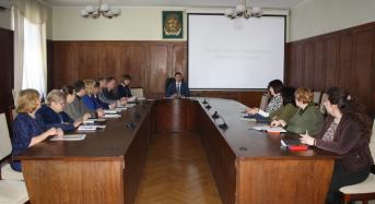 На Київщині буде створено агенцію регіонального розвитку