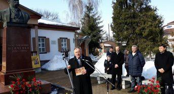 В Переяславі-Хмельницькому вшанували пам'ять українського генія Тараса Шевченка