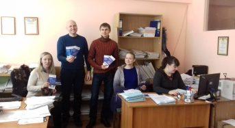В Переяславі-Хмельницькому проведено захід «Тиждень права»