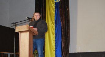 На Київщині депутат міської ради, науковець провів заняття з національно-патріотичної підготовки з військовослужбовцями