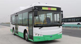 10 квітня презентація електробуса для жителів Переяслава-Хмельницького