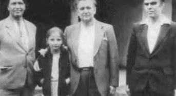 До 100-річчя з Дня народження Олеся Гончара
