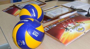 Учениці ліцею – чемпіонки міста з волейболу серед дівчат