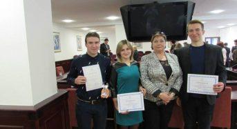 Студент факультету фізичного виховання здобув перемогу на Всеукраїнській  студентській олімпіаді зі спеціальності «Фізична культура»