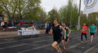 На Київщині відбулась відкрита першість із легкоатлетичного кросу пам'яті директора спортклубу Олега Шульги