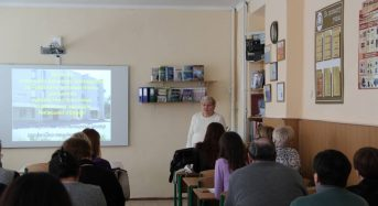 На Київщині відбувся обласний семінар викладачів математики професійно-технічних навчальних закладів