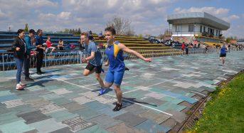 Відбулась відкрита першість Переяслав-Хмельницької ДЮСШ з легкої атлетики на призи вихованців школи (Фоторепортаж)