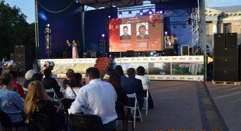 Відзначені перші лауреати «Людина року», серед яких є представники університету