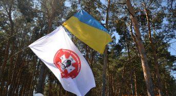 В Переяслав-Хмельницькому розпочалися ігри патріотичної гри «Сокіл» («Джура») серед учнівської молоді (Фоторепортаж)