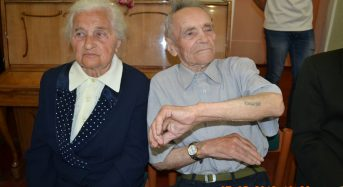 В Переяслав-Хмельницькому клубі «Пам'ять серця» відбулася зустріч з нагоди Дня пам'яті і примирення та з нагоди Перемоги над нацизмом у Другій світовій війні