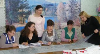 18 травня в Музеї українського рушника НІЕЗ «Переяслав» розпочнеться культурно-мистецька акція «Обніміться ж, брати мої!»