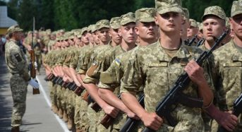 Бути військовослужбовцем – це престижно!