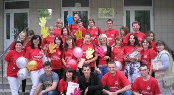 На Київщині факультет педагогіки і психології відзначив 20-ту річницю з дня заснування