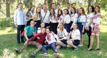 День вишиванки в Переяслав-Хмельницькому пройшов яскраво, колоритно, святково, барвисто! (Фоторепортаж)