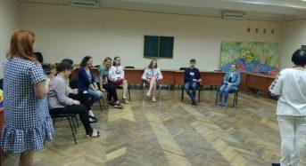 На Київщині відбулась науково-практична студентська конференція «Актуальні проблеми психології»