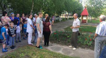 В Переяслав-Хмельницькому стаціонарному відділенні комплексної реабілітації дітей з інвалідністю були проведені протипожежні тренування