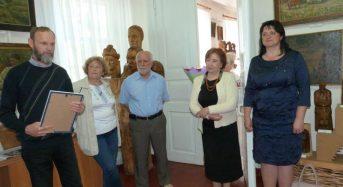 На Київщині відкрилась виставка Ірини Кузьмицької, присвячена одній з улюблених тем художниці «Птахи»