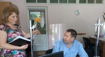 Проведення зустрічі з військовослужбовцем, який брав участь в проведенні антитерористичної операції