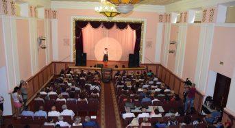 У Переяславі відзначили день медичного працівника (Фоторепортаж)