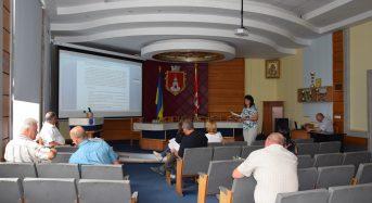 Відбулося засідання депутатської комісії з питань освіти, культури, роботи з молоддю, фізкультури та спорту, соціального захисту населення та охорони здоров'я