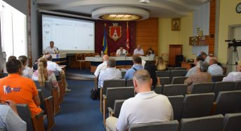 Відбулося друге пленарне засідання 52-ї чергової сесії 7 скликання