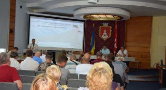 Відбулося засідання чергової п'ятдесят третьої сесії Переяслав-Хмельницької міської ради