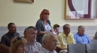 Відбулася зустріч міського голови з громадою міста