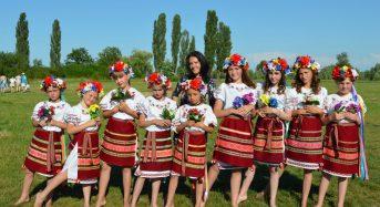 В Переяслав-Хмельницькому відбулося свято мікрорайону «Борисівка – мій, рідний краю»