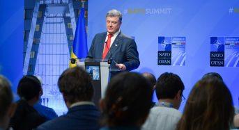 Ніхто не зможе заблокувати процес вступу України до НАТО