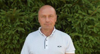Віктор Коркач – новий начальник ВУКГ