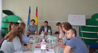 Із 2 по 14 липня у Переяславі працює міжнародний молодіжний табір «Акція спокути – служба справі миру»