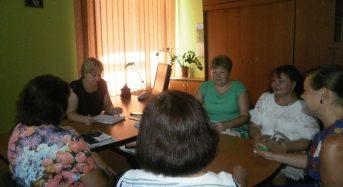Відбувся круглий стіл з питань воєчасної сплати ФОП єдиного соціального внеску на загальнообов'язкове соціальне страхування та виявлення фактів тіньової зайнятості