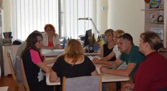 Відбулося засідання тендерного комітету