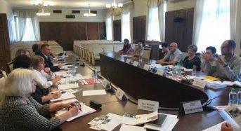 Переяславський досвід роботи з німецькими партнерами поширюється на Київщині
