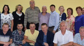 У місті відбулися урочистості з нагоди відзначення Дня фізичної культури і спорту в Україні
