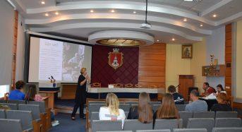 У Переяславі відбулась виїзна презентація можливостей для самореалізації молоді