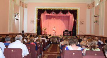 У Переяславі зустрічали та вітали гостей (Фоторепортаж)