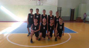 У місті відбувся перший тур Юнацької баскетбольної ліги Київської області серед юнаків 2008 р.н.