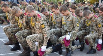 У Переяслав-Хмельницькому ліцеї-інтернаті «Патріот» відзначили День захисника України